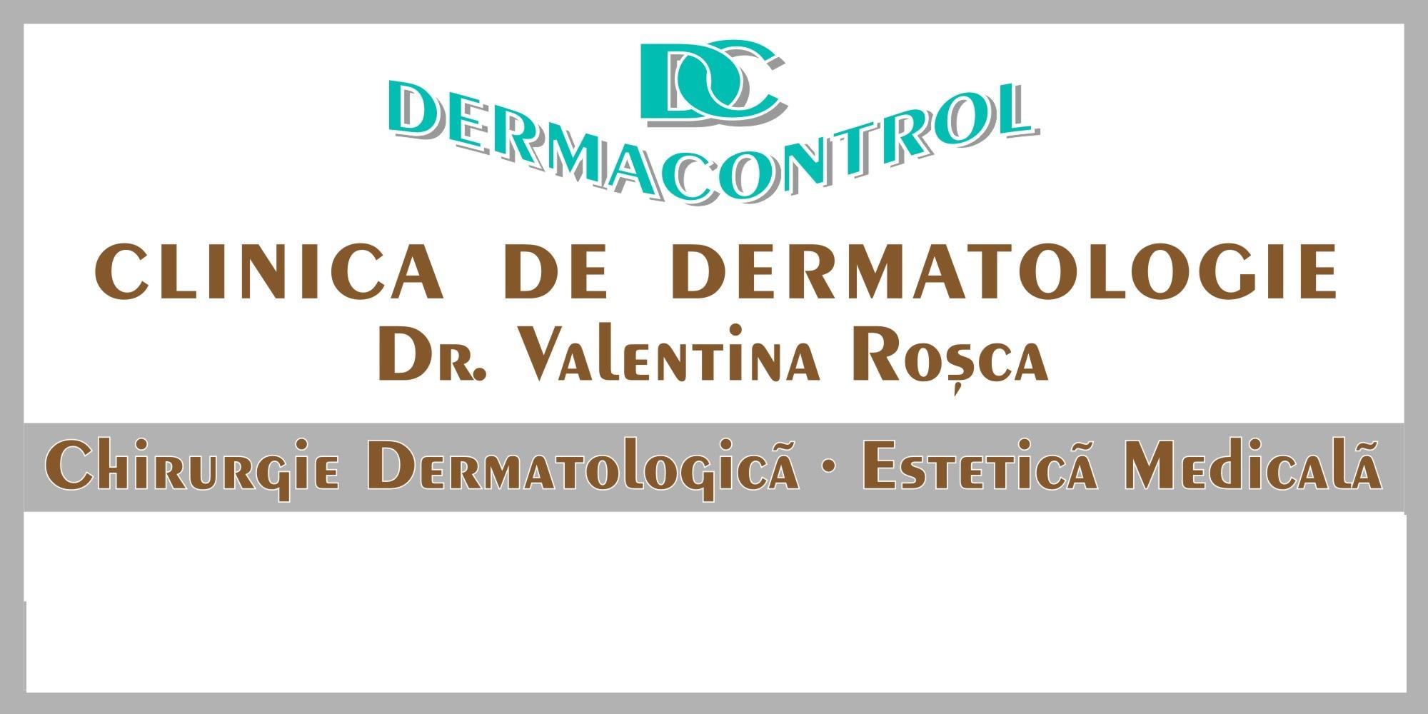 Clinica de Dermatologie Valentina Rosca